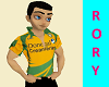 Donegal Jersey (Male)