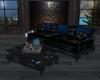 Hidden Pallet Sofa Set