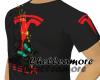 Tesla Black T for guys