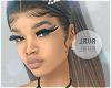 J   Ari brunette