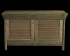 Old Island Dresser