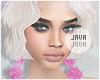 J | Ruby white