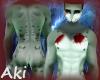 A: Zombie skin M