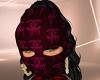 Anit! Ski Mask Pink
