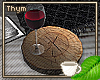 Wooden Wine Tray R