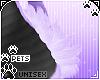 [Pets] Aurora | hip tuft