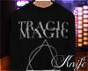 ♆ Tragic Sweater 'M