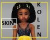 Kids Kolen Head skin