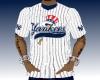 {NY}Yankees Jersey