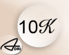~A: 10k Support Sticker