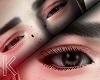 |< Asian Brown Eyes