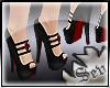 [Sev] Jezebelle Heels |R