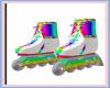 Skates Furniture rainbo
