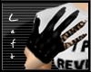 x. L Dispare Glove