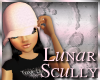 [KK] Pink Lunar Scully