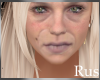 Rus: Old Lady Head
