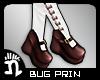 (n)Bug Princess Shoes