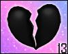 Black Broken Heart