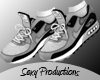 *SP*Air Max Grey