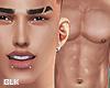 B. Skin Young tan