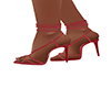 ~N~ Red Sandals