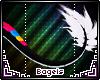 B. Galaxy tail