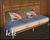 [kk] Tropical Couch