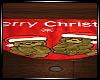 ~Christmas Door Mat~