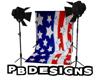 PB Pro Backdrop USA