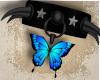 ✔ Butterfly bracelet