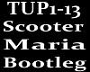 SCOOTER - MARIA REMIX