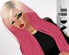 ✄ Ambre Pink Dip