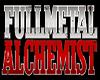 Fullmetal Alchemist Skin