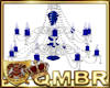 QMBR Ani Chandelier RBS
