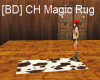 [BD] Magic Rug
