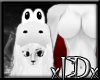 xIDx White Yoshi Fur F