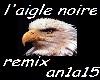 aigle noire remix