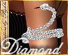 I~Diamond Snake Arm(L)
