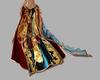 Royal Geisha Skirt GA