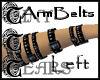 TTT Belt Up ~Black L
