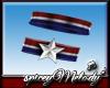 Patriotic Cuff L