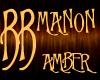 *BB* MANON - Amber