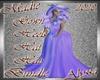 Alyssa Lilac Collection