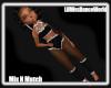 LilMiss MNM 1 Black S