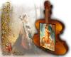 Frame 3 D cello