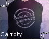`C`Black SociallyAwkward