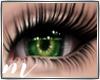 AM: Sparkle Green Eyes