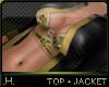 .H. Bound Jacket : G