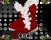 [CCQ]Christmas Booties