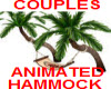 ANIMATED COUPLES HAMMOCK